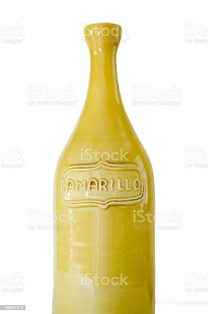Amarillo stock photo