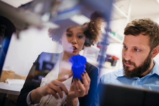 istock Amazed by 3D printing 638870064