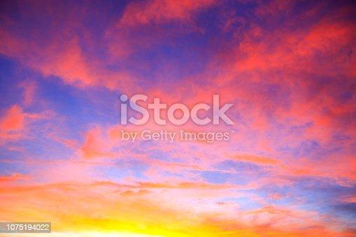 511675552istockphoto Amazing autumn sunset in Lake Tahoe, Nevada-USA 1075194022