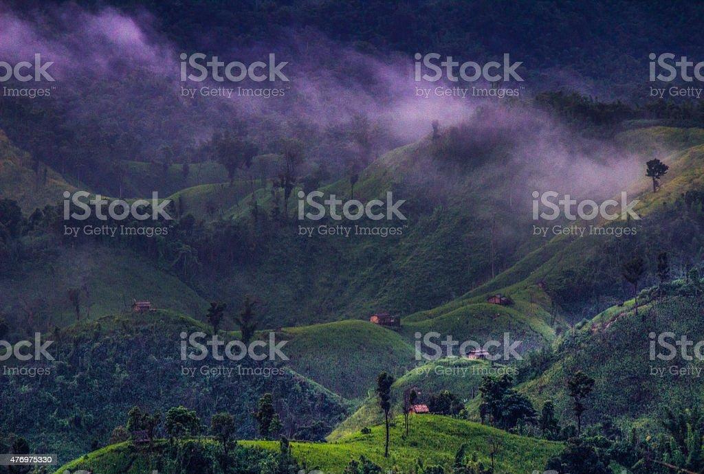 Amazing Bangladesh stock photo