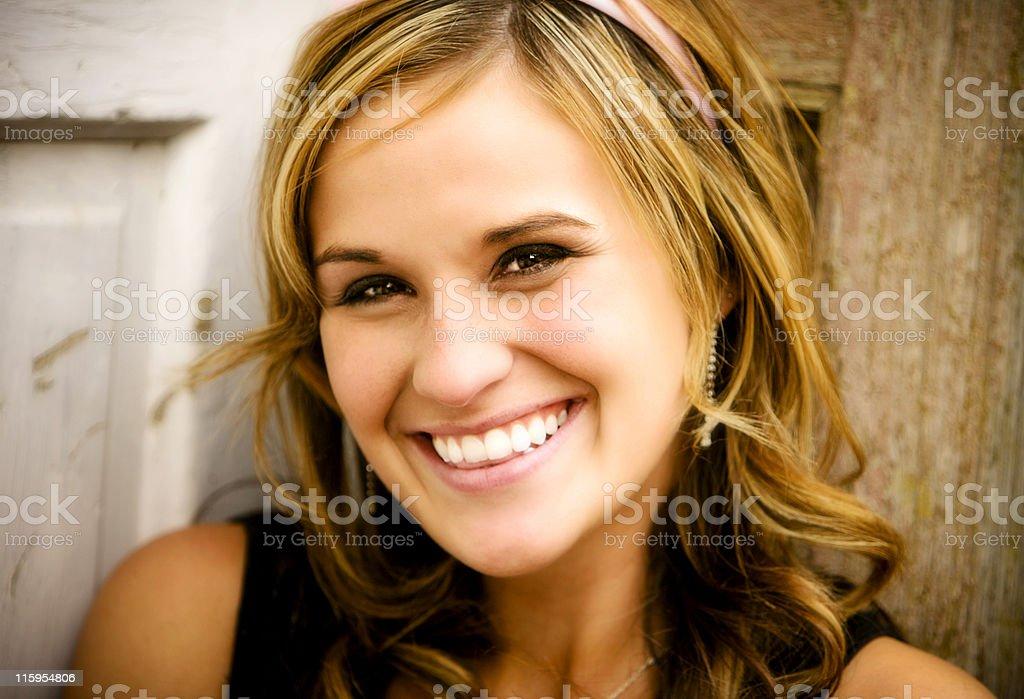 amazing beauty portraits royalty-free stock photo
