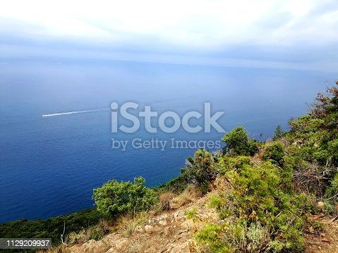 istock Amazing lakes and rivers in black and white background 1129209937