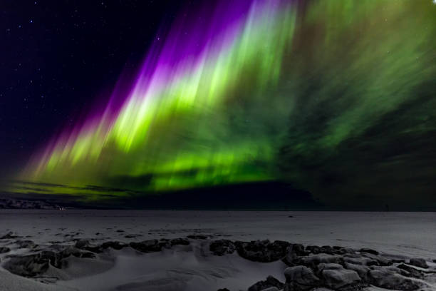 Amazing Northern Lights – zdjęcie