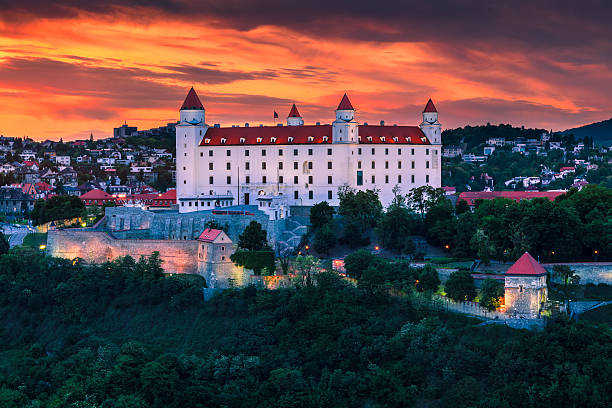 Bratislava, Slovaquie - Photo
