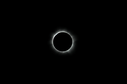 Amazing Total Solar Eclipse