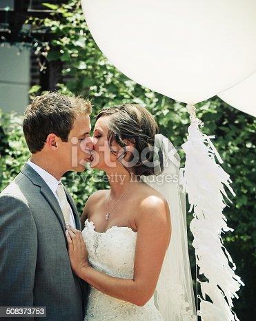 istock Amazing Wedding Portraits 508373753