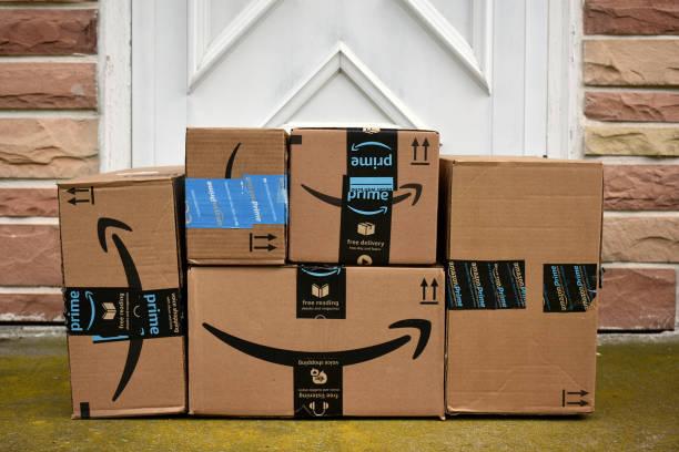 Amazon - Photo