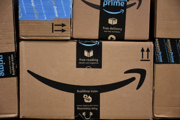Amazon stock photo