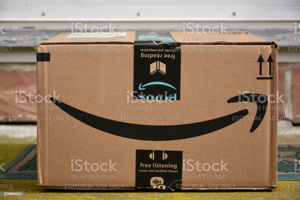 Amazon stock photo