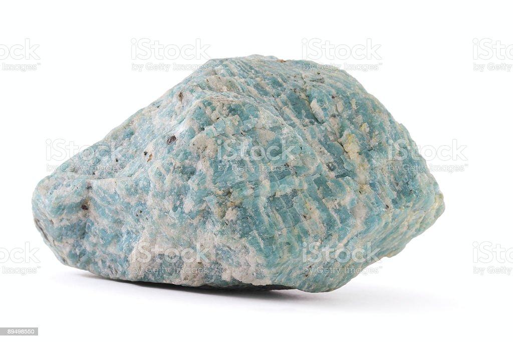 Amazone stone foto stock royalty-free