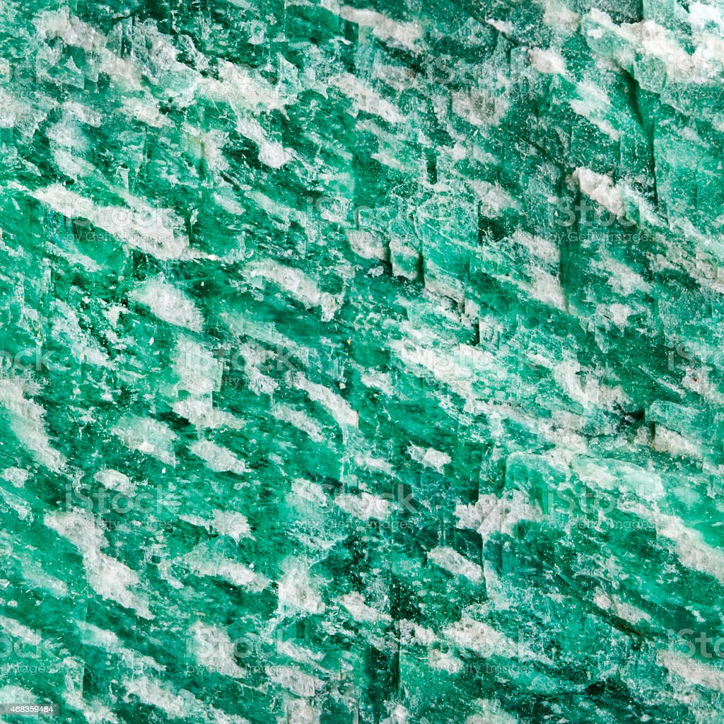 amazonite brazil royalty-free stock photo