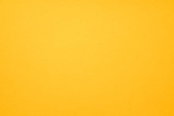 amber orange felt texture background fibers stock photo