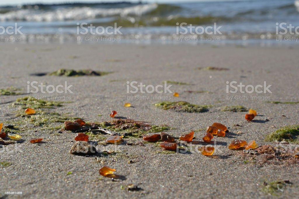 Amber & Sand – Foto