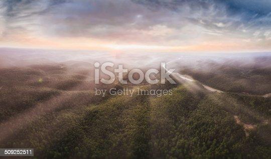 istock Ambient Sunrise 509252511