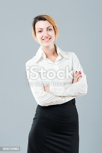 1126471588 istock photo ambitious and ready for the business world 509233962