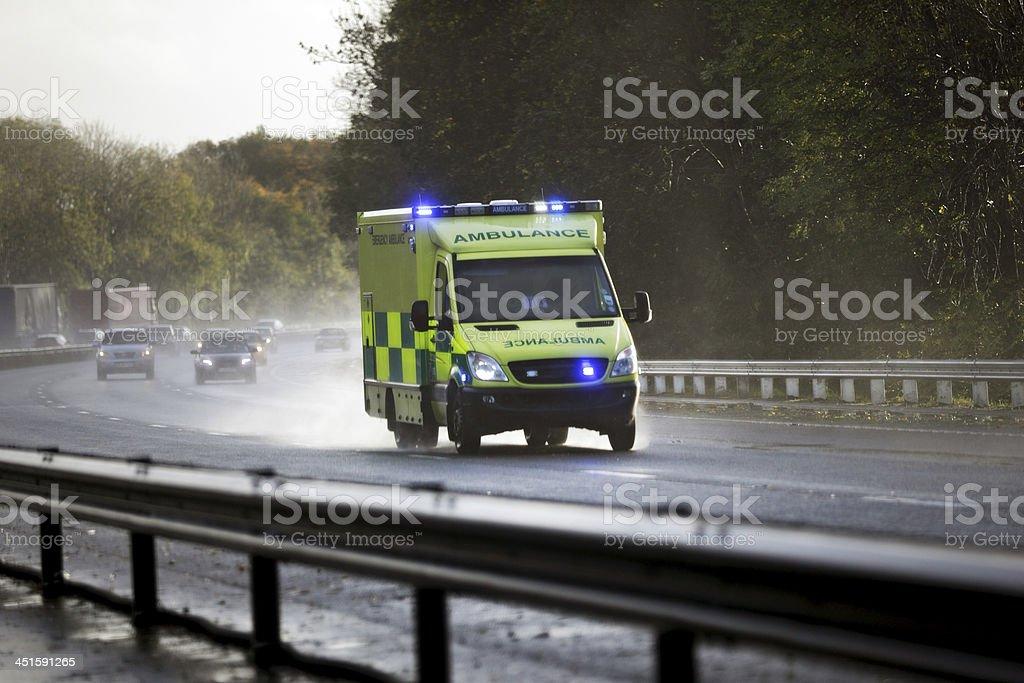 Ambulance foto
