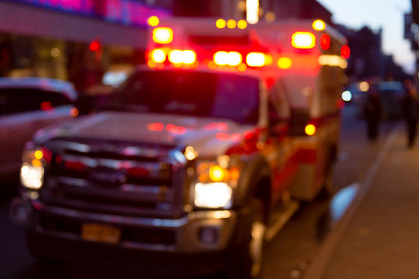 ambulance - ambulance stock photos and pictures