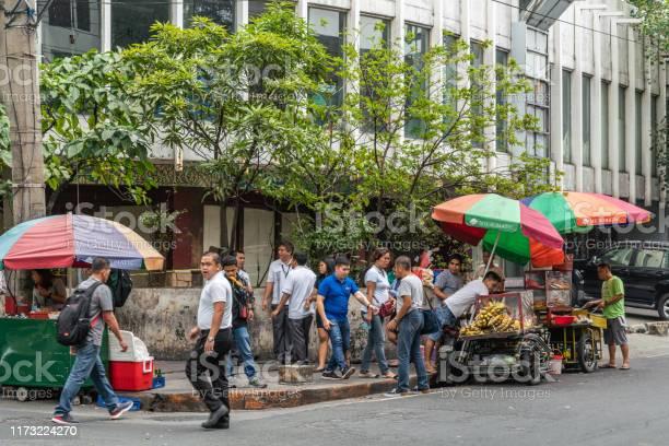 Ambulant food vendors on corner of street manila philippines picture id1173224270?b=1&k=6&m=1173224270&s=612x612&h=hp52iql8 40aot4rqorpfihpadbavauketz7ebobcgo=