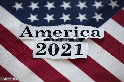 America 2021