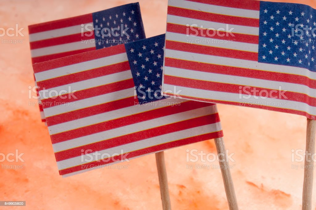 amerika zuerst stock photo more pictures of american flag istock