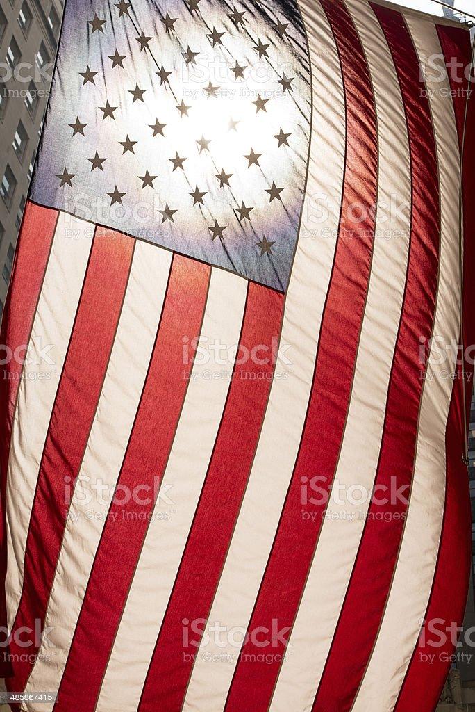 America royalty-free stock photo
