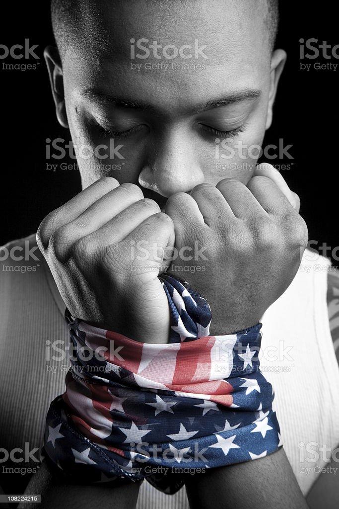 America The Free stock photo
