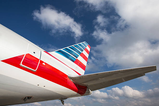 Royalty Free American Airlines Pictures Images And Stock