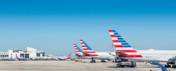 American Airlines Flotte – Foto