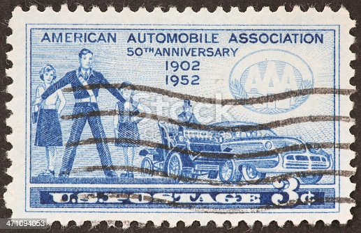 American Automobile Association.