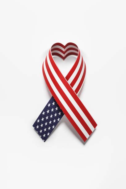 la divisa estadounidense memorial day día de los veteranos y el 4 de julio concepto - memorial day fotografías e imágenes de stock