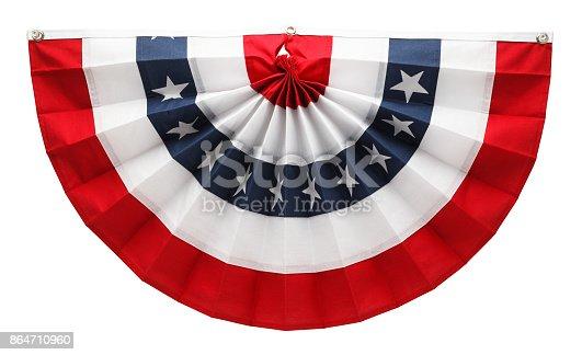 istock American Bunting 864710960