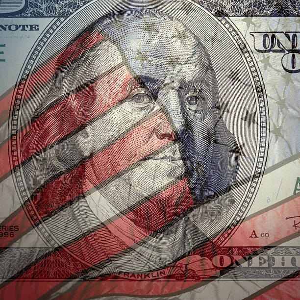 american business stock photo