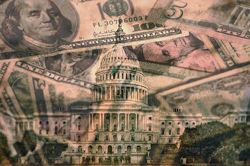 American - Capitalism & National Debt