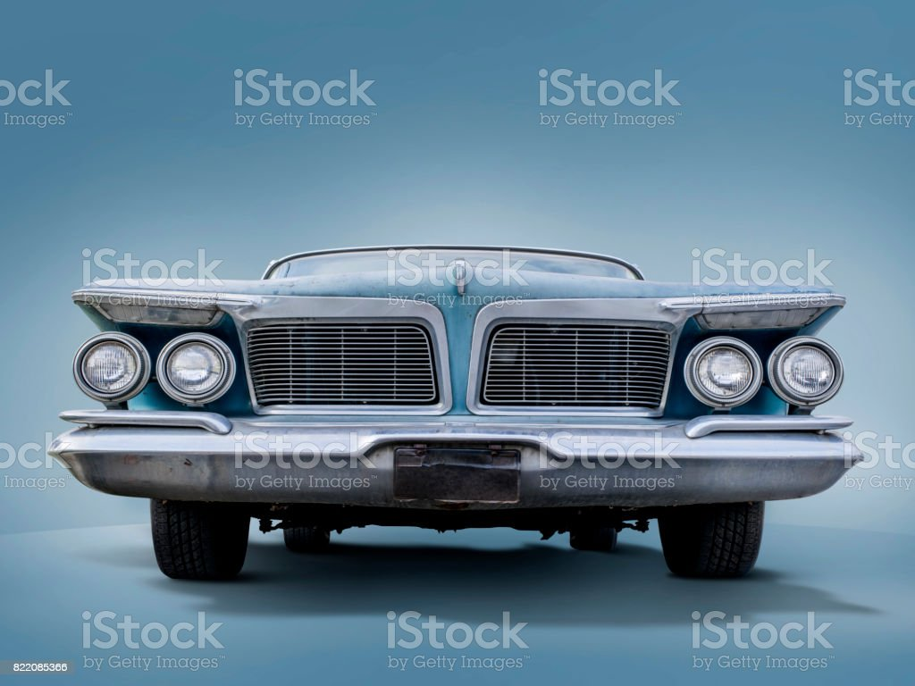 Royalty Free Vintage Car Pictures Images And Stock Photos Istock