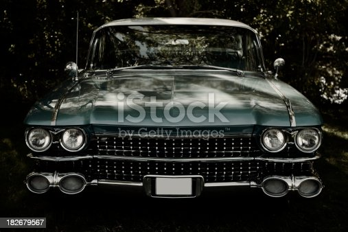 1959 Cadillac de VilleClick here to view more related images:
