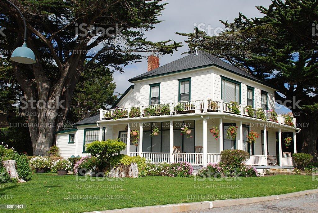Casa di campagna americana fotografie stock e altre for Fotografie di case