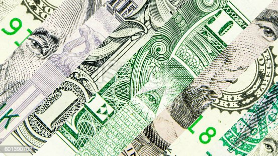 istock american dollar as the world reserve currency diagonal 601390702