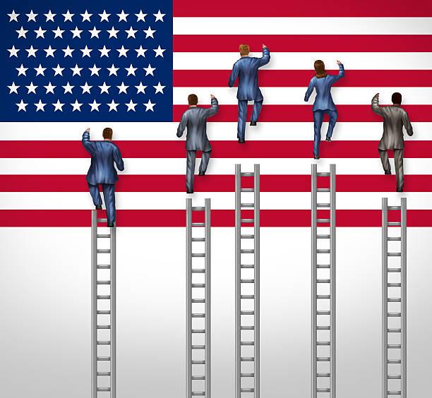американские выборы - presidential debate стоковые фото и изображения