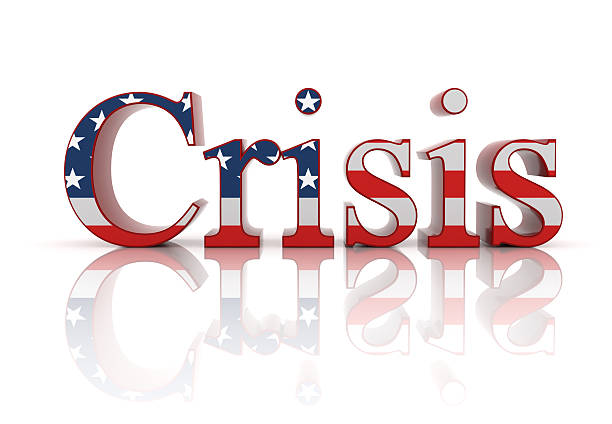 american financial crisis - bundeshaushalt 2014 stock-fotos und bilder