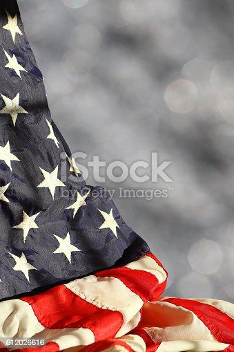 istock American flag background 612026616