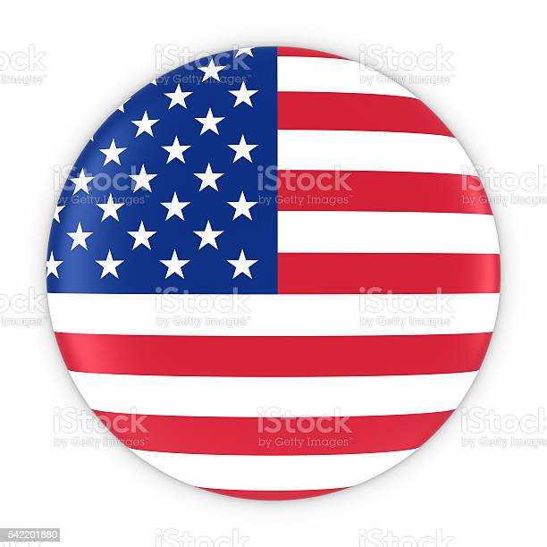 American flag button flag of america badge 3d illustration picture id542201880?b=1&k=6&m=542201880&s=612x612&h=hfpe46ziqnx1iped5sfxyuyqn88gattqgcnqdi172fs=