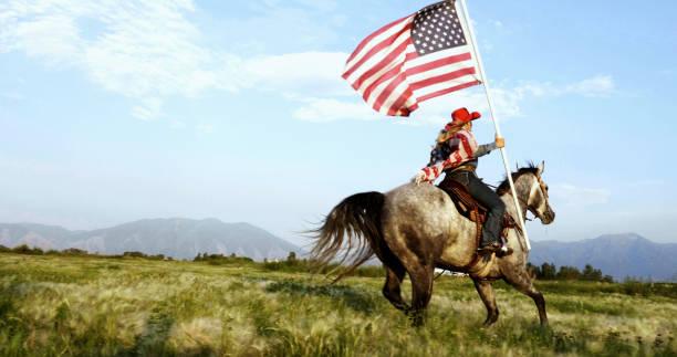 American flag cowgirl picture id859441624?b=1&k=6&m=859441624&s=612x612&w=0&h=5y5e13vqofudmyymgqfsyv6fanl0mh9efrvkfozfm0w=