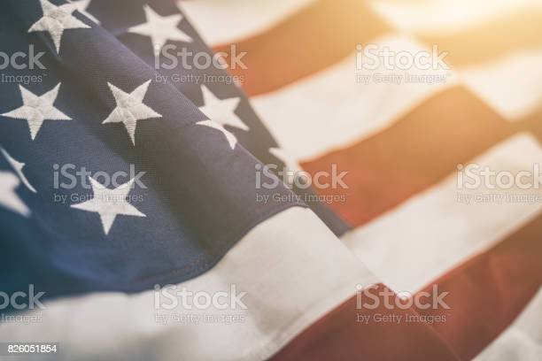 American flag for memorial day 4th of july labour day picture id826051854?b=1&k=6&m=826051854&s=612x612&h=0ywap eu1clirvipac2p4bomrdgvhs5elwlqxrujvhg=