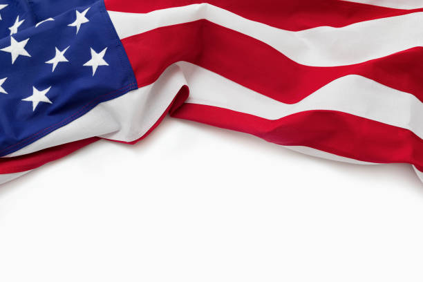 American flag for Memorial Day, 4th of July, Labour Day American flag for Memorial Day, 4th of July or Labour Day day 4 stock pictures, royalty-free photos & images