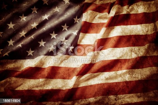 istock American flag 185614904