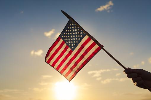 istock American flag 514069232
