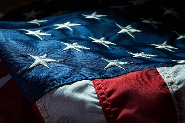 drapeau américain  - drapeau américain photos et images de collection