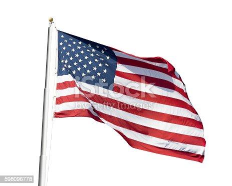 istock American flag 598096778
