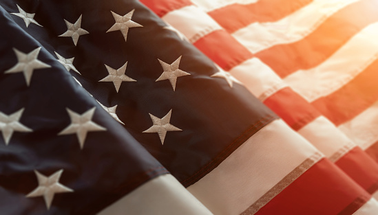istock American flag 947881968