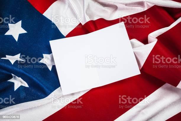 Amerykańska Flaga - zdjęcia stockowe i więcej obrazów Amerykańska flaga